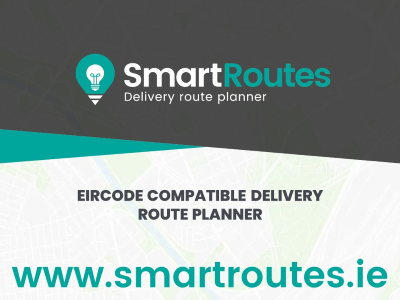 SmartRoutes - Delivery Route Planner